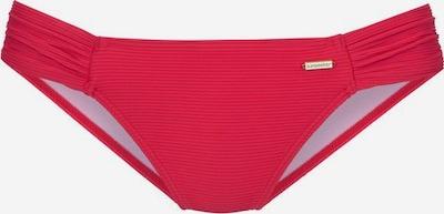 SUNSEEKER Bikini-Hose 'Fancy' in rot, Produktansicht