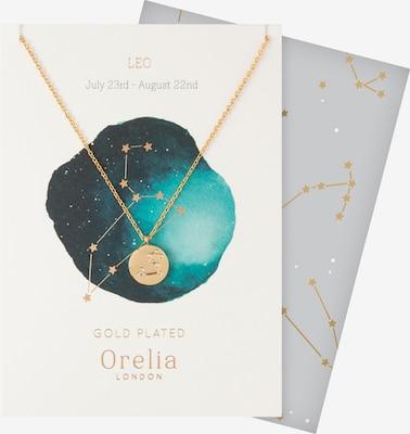 Chaîne 'Leo' - Orelia en or