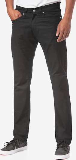 Carhartt WIP Jeans 'Vicious' in de kleur Zwart, Productweergave