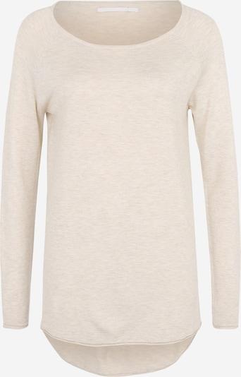 ONLY Pullover 'ONLMila' in beige, Produktansicht