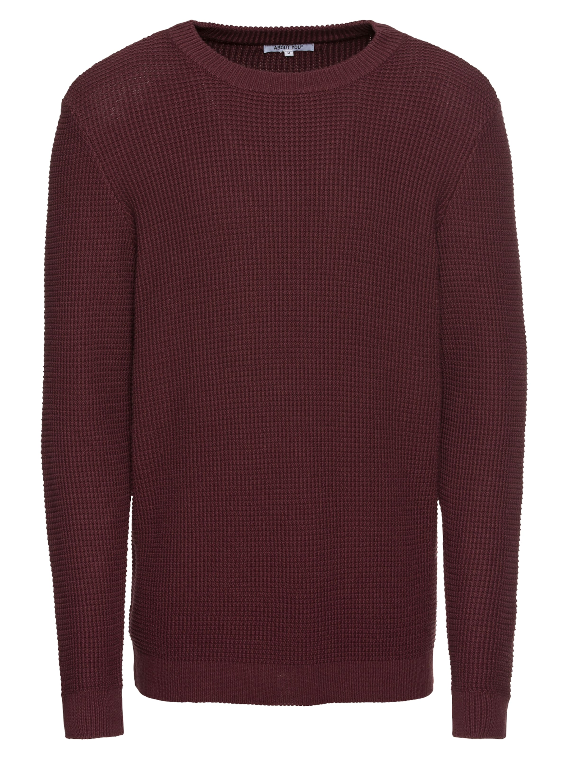 In Bordeaux You About 'benny' Pullover uFKJTl31c