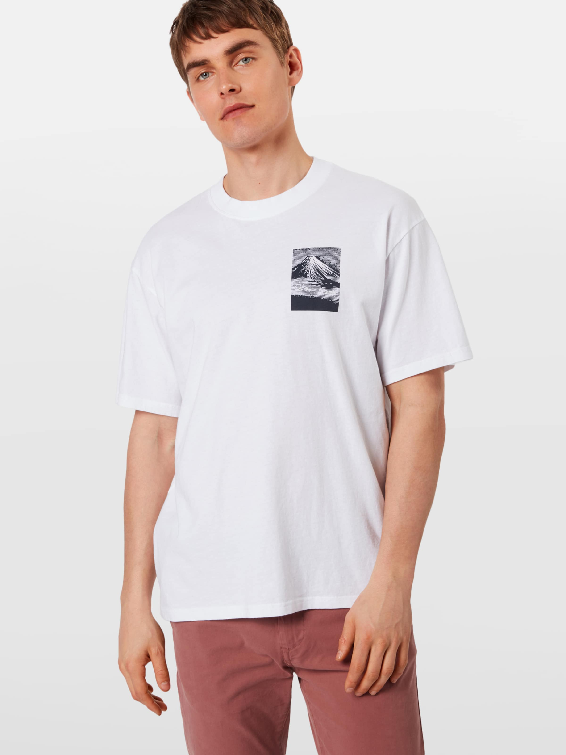 Mt En Fuji Ts' shirt Edwin T Blanc 'from QhCdBrxts