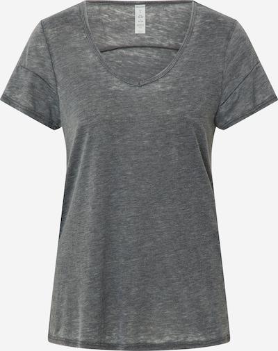 Marika T-shirt fonctionnel 'VIVION' en gris, Vue avec produit