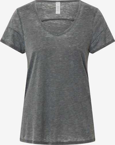 Marika Shirt 'VIVION' in grau, Produktansicht