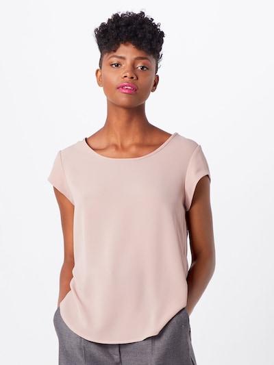 fáradt rózsaszín ONLY Blúz, Modell nézet