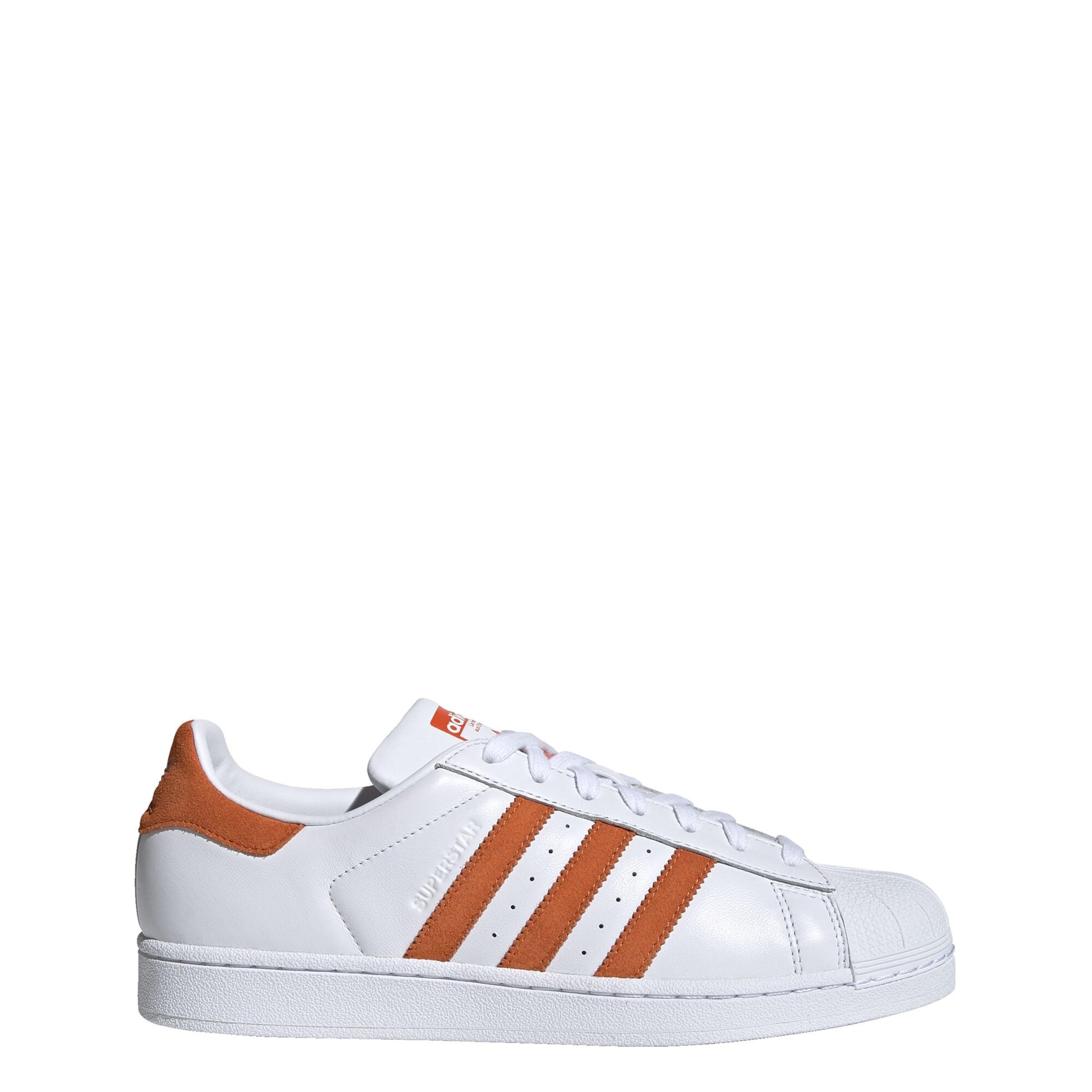 In Shoes 'superstar' BronzeWeiß Adidas Originals W9IH2DE