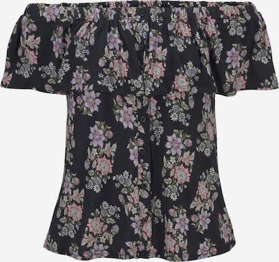 BUFFALO Shirt in de kleur Zwart, Productweergave