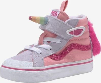 VANS Sneaker 'SK8-Hi' in pink, Produktansicht