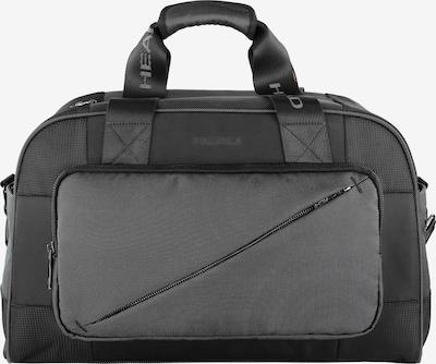HEAD Sporttasche 'Lead' in schwarz, Produktansicht