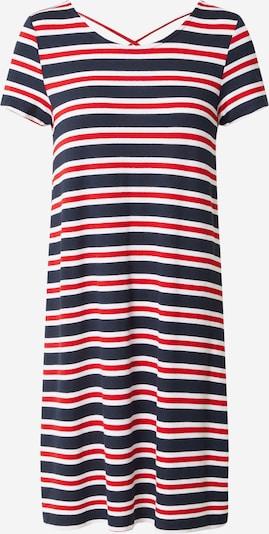 ONLY Vasaras kleita 'ONLBERA' kamuflāžas / sarkans / balts, Preces skats