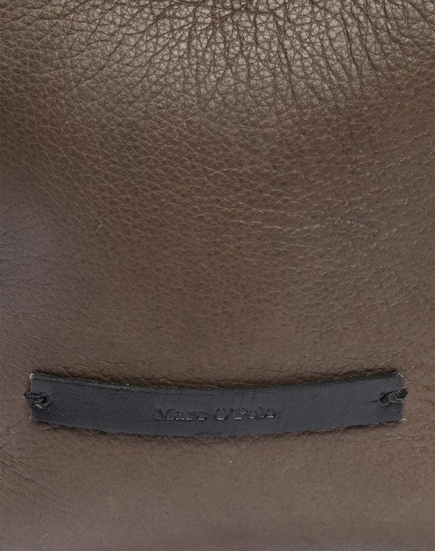 Marc O'Polo Schultertasche 'Luxury Attachment'