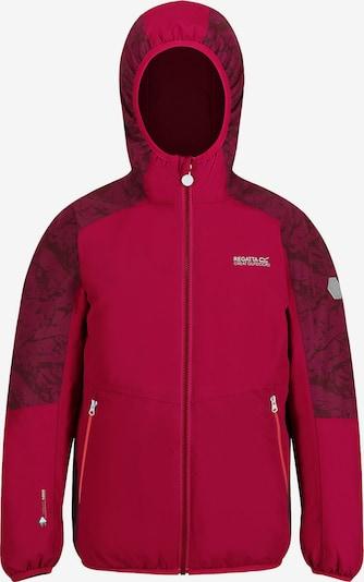 REGATTA Outdoorjacke in pink, Produktansicht