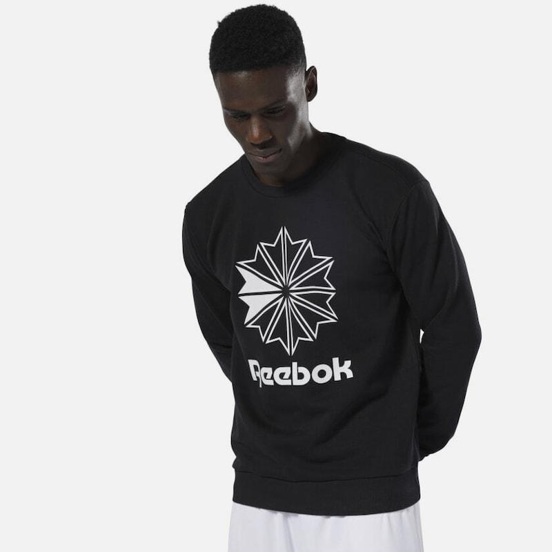Sweatshirt »AC FT BIG STARCREST«