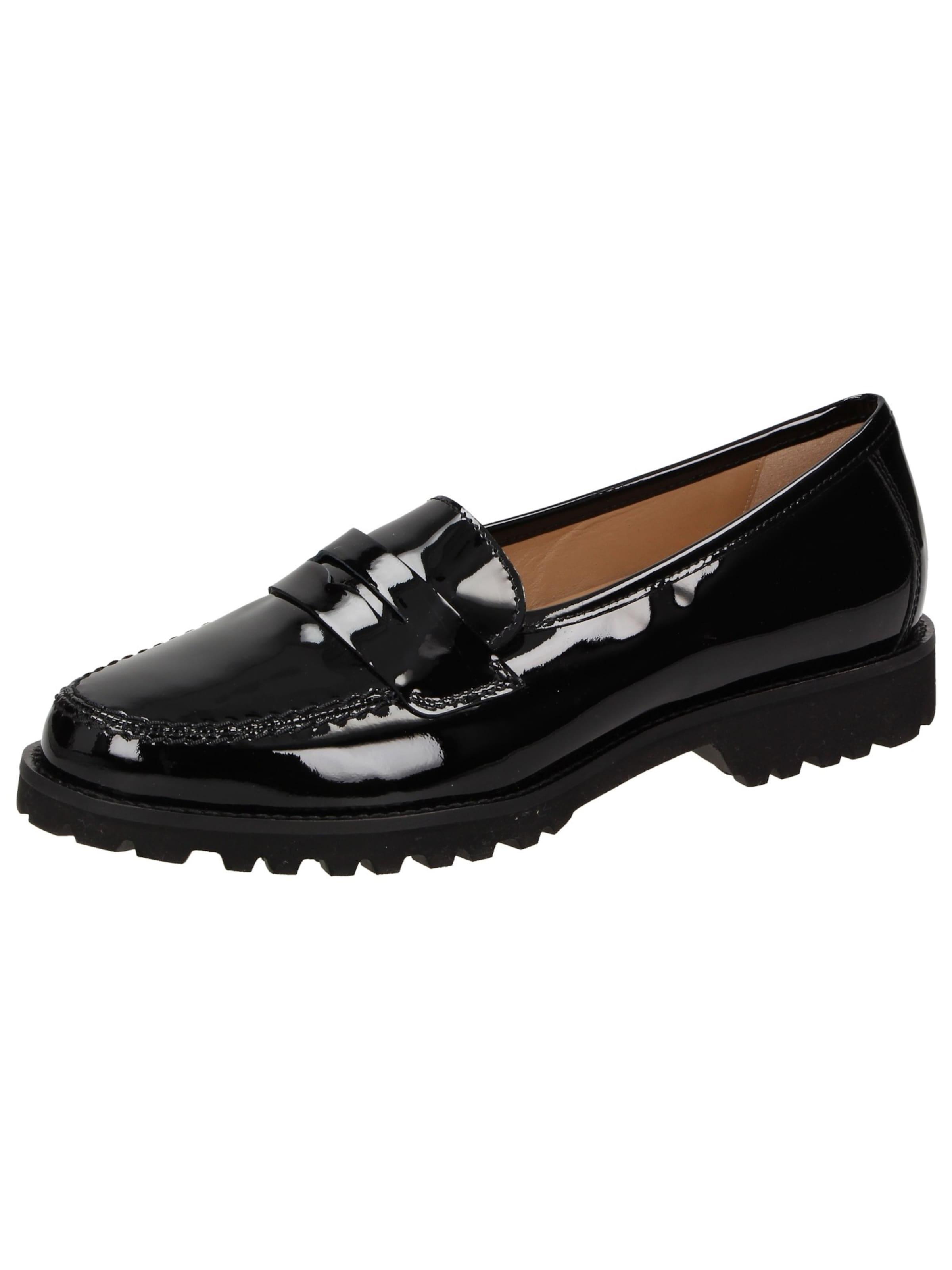 SIOUX Slipper Vedara Verschleißfeste billige Schuhe