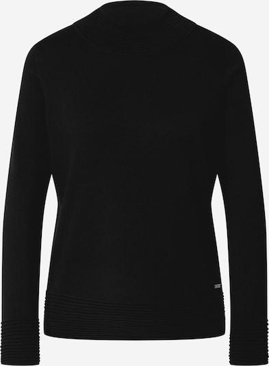 ESPRIT Pullover in schwarz, Produktansicht