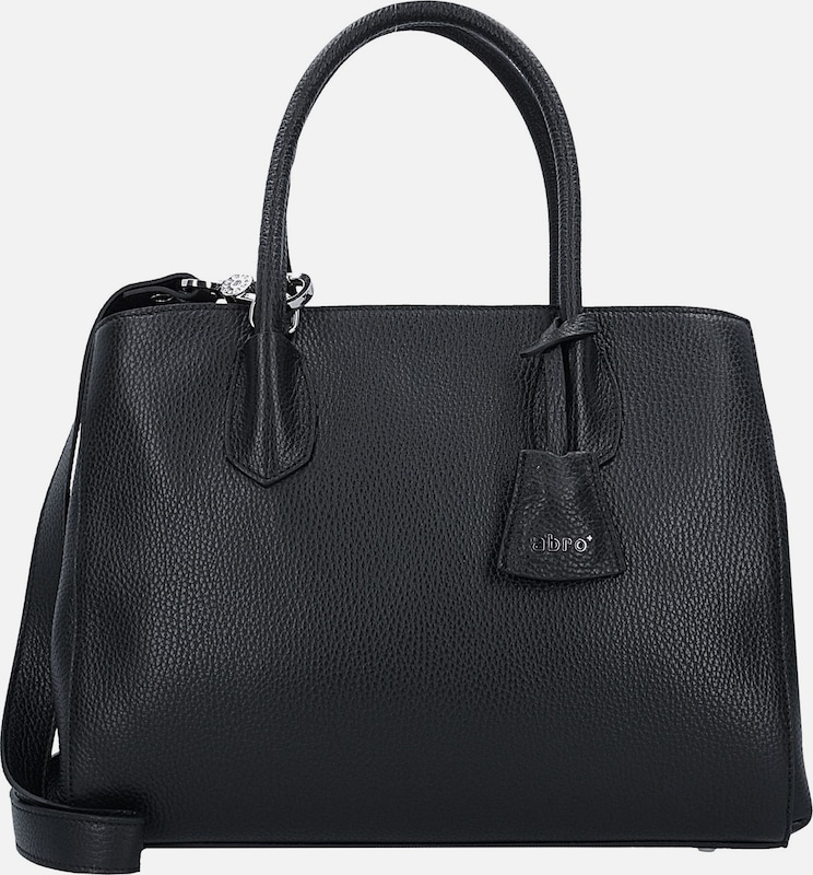 ABRO Adria Handtasche Leder 32 cm