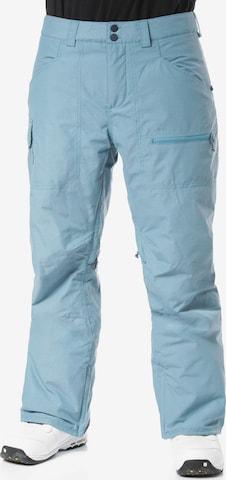 BURTON Snowboardhose in Blau