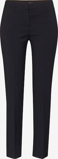 CINQUE Pantalon à plis 'Chiamelin' en bleu foncé, Vue avec produit