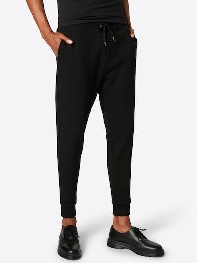 POLO RALPH LAUREN Sweathose 'JOGGERPANTM2-PANT' in schwarz, Modelansicht