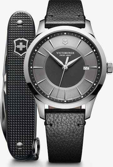 VICTORINOX Analoog horloge 'Alliance' in de kleur Basaltgrijs, Productweergave