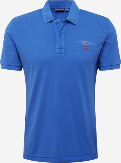 NAPAPIJRI Koszulka w kolorze błękitnym, Podgląd produktu