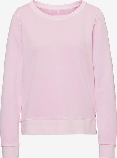 Marc O'Polo Sweatshirt in rosa, Produktansicht