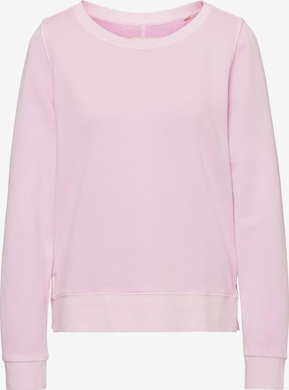 MANGO Sweatshirt Damen Altrosa Größe S in 2020 | Sweatshirt
