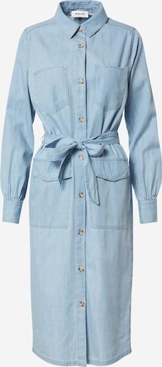 modström Sukienka koszulowa 'Barrett' w kolorze niebieskim, Podgląd produktu