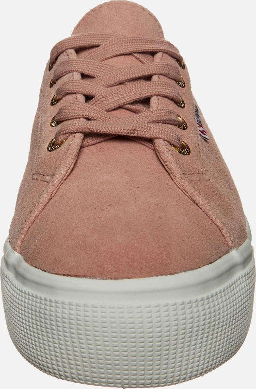 SUPERGA 2790 SUEW Sneaker Damen
