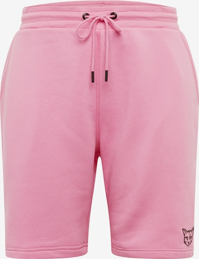 ABOUT YOU X PARI Shorts 'Linus' in pink, Produktansicht