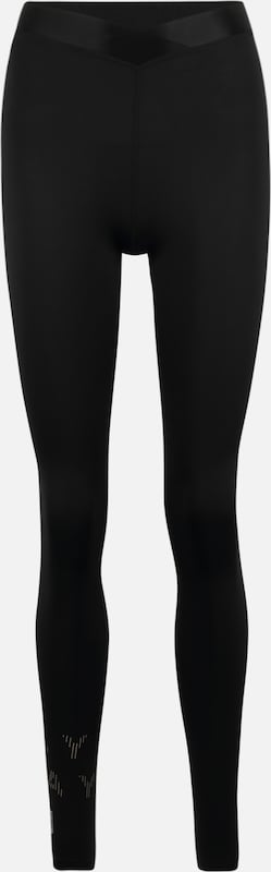ONLY PLAY Sportleggins 'MILEY ' in schwarz, Produktansicht