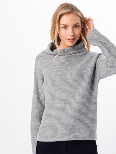 LTB Pullover 'FAPICE' in grau, Modelansicht