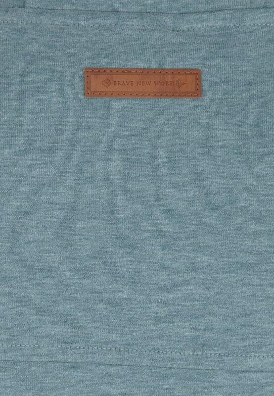 naketano Male Hoody 'Deutsche & Albaner VIII'