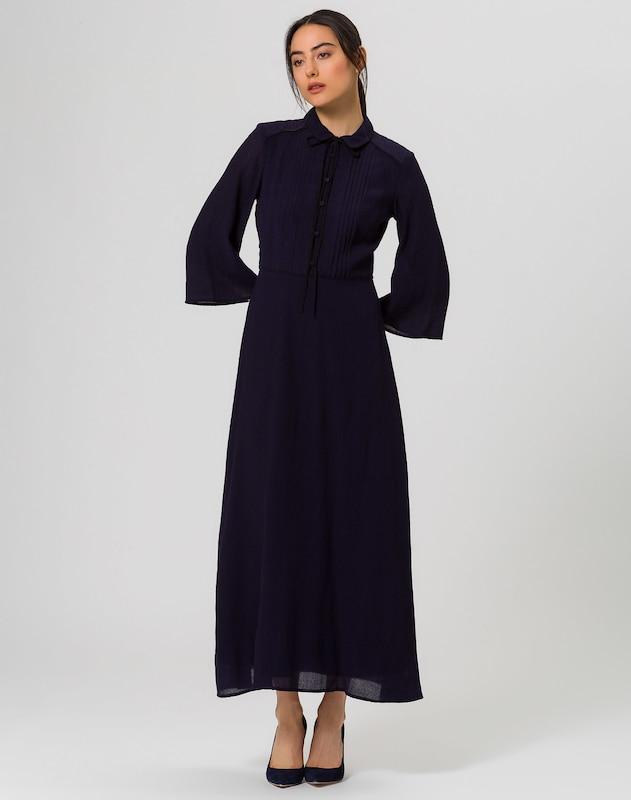 IVY & OAK Kleid 'Valance Sleeve'