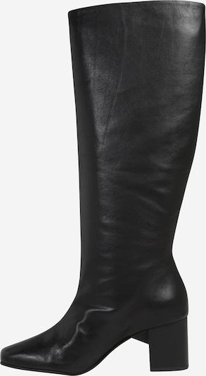 SELECTED FEMME Stiefel 'ZOEY' in schwarz: Frontalansicht
