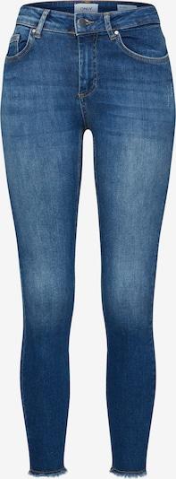 ONLY Jeans in blue denim: Frontalansicht