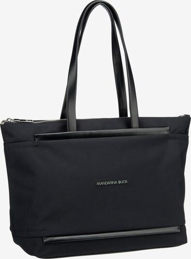 MANDARINA DUCK Shopper in schwarz, Produktansicht
