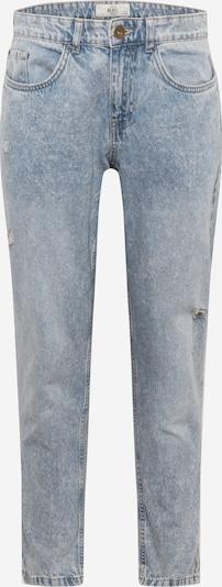 Redefined Rebel Jean 'Monaco' en bleu clair, Vue avec produit