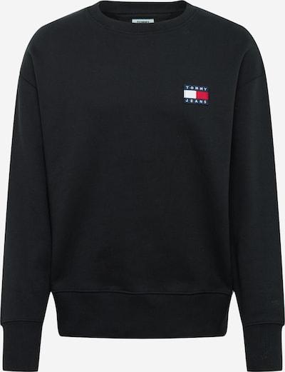 Tommy Jeans Collegepaita värissä musta, Tuotenäkymä