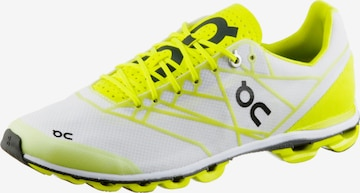ON Running Shoes in Yellow