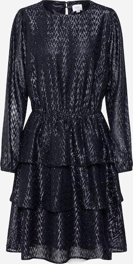 SAINT TROPEZ Kleid in schwarz, Produktansicht