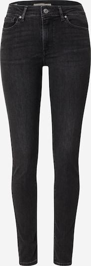 LEVI'S Jeans '711™ Skinny' in black denim, Produktansicht