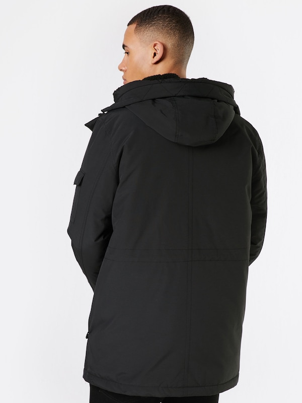 EDC BY ESPRIT Winterparka