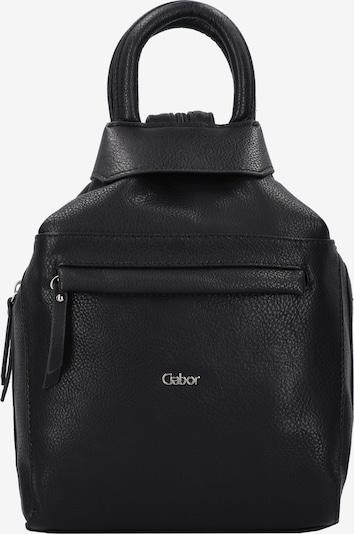 GABOR Backpack 'Mina' in Black, Item view
