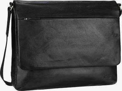 JOST Tasche 'Malmö' in schwarz, Produktansicht