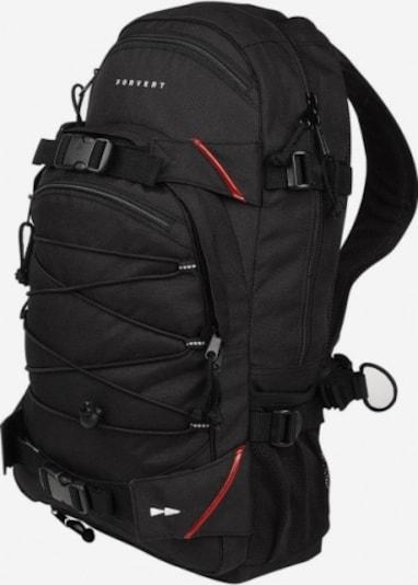 Forvert Rucksack 'Louis 20L' in schwarz, Produktansicht