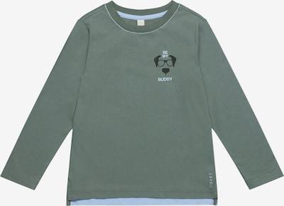 ESPRIT Langarmshirt in grün, Produktansicht