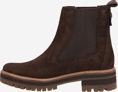 TIMBERLAND Boots 'Courmayeur Valley' in dunkelbraun, Produktansicht