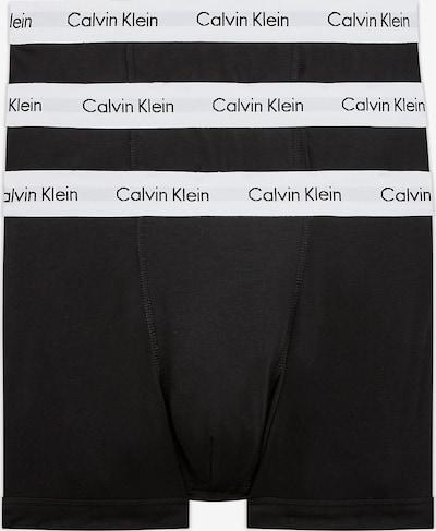 Calvin Klein Underwear Trunks in schwarz, Produktansicht