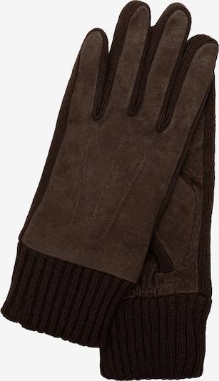 KESSLER Handschuh 'LIV' in braun, Produktansicht